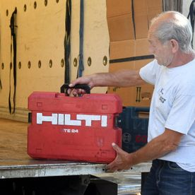 HILTI - Massoth Speed
